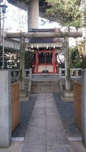日本橋兜町神社