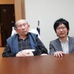 95歳のお客様が自分史を作れる理由